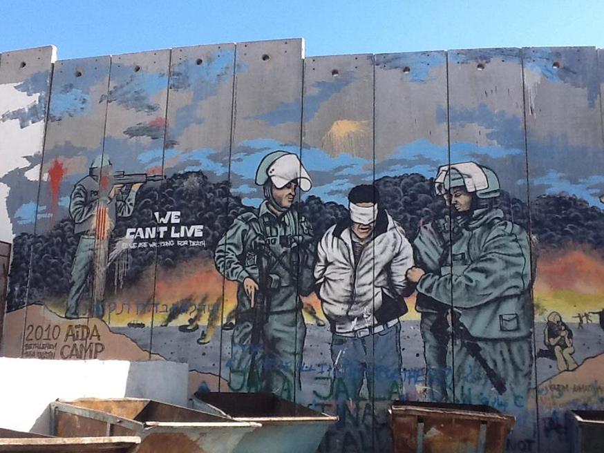 Risultato immagini per 'apartheid in palestina